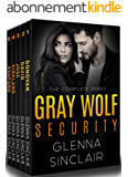 Gray Wolf Security: The Complete 5 Books Series (English Edition)