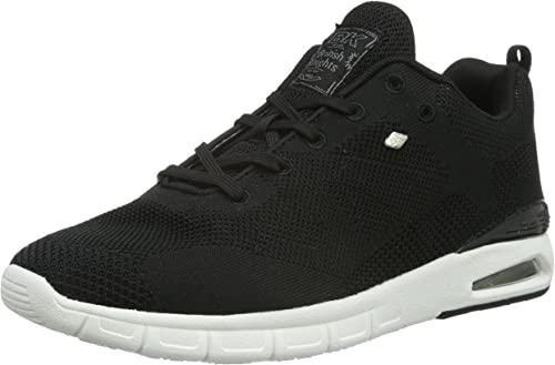 British Knights Herren Demon Low Top