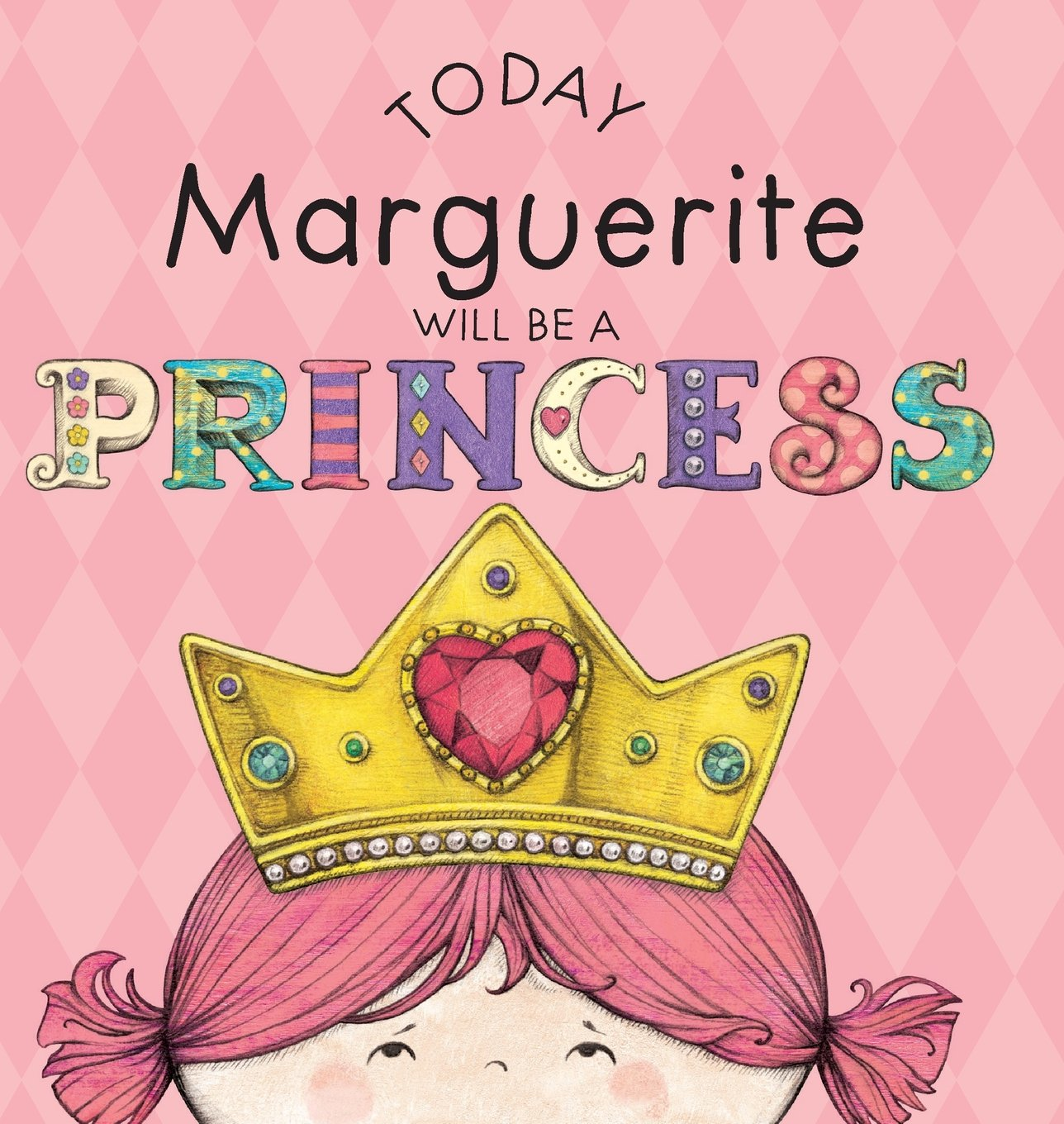 Download Today Marguerite Will Be a Princess ebook