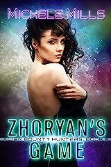 Zhoryan's Game (Alien Bounty Hunters Book 5) Kindle Edition