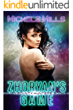 Zhoryan's Game (Alien Bounty Hunters Book 5)
