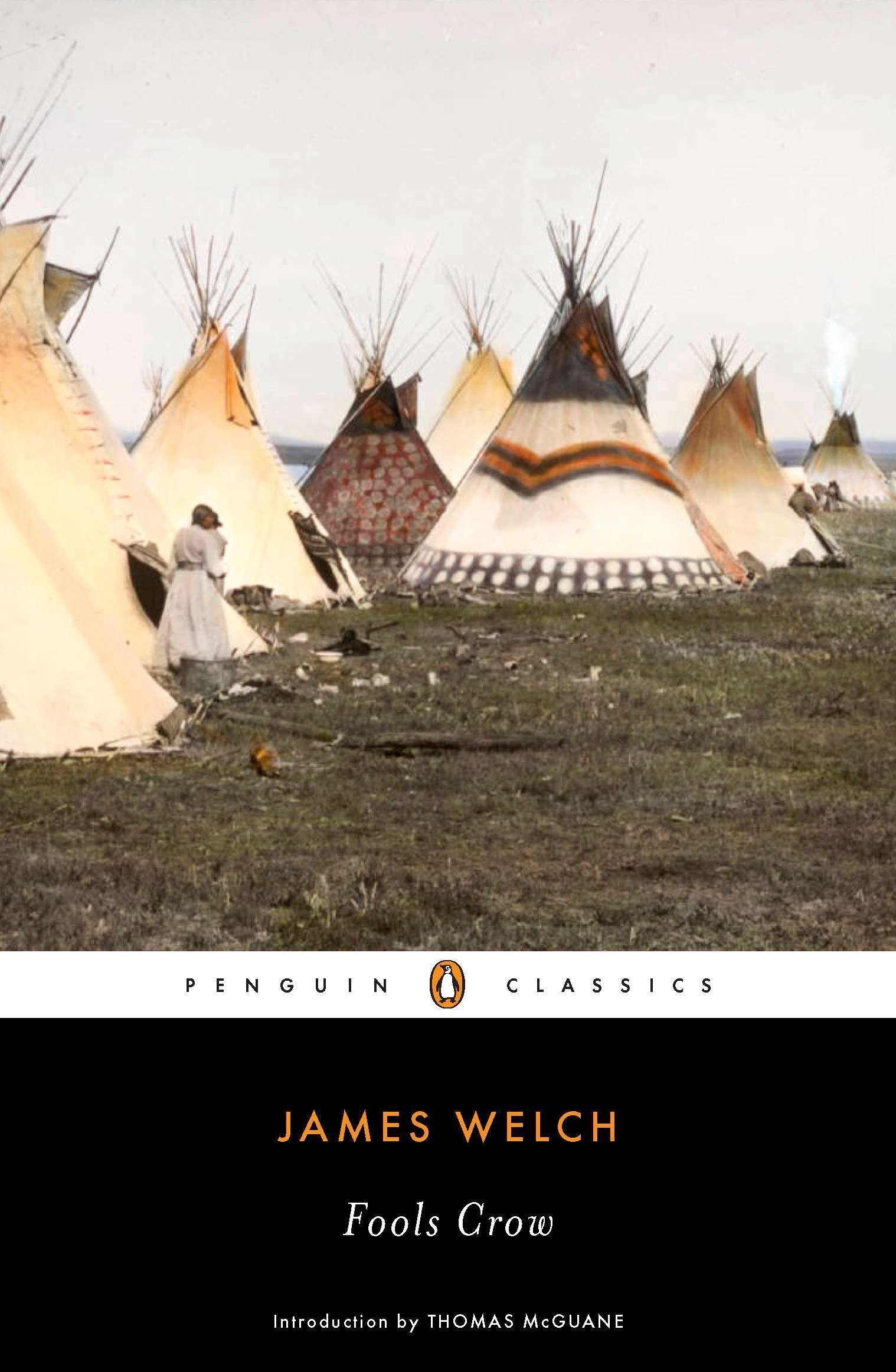 Download Fools Crow (Penguin Classics) pdf epub