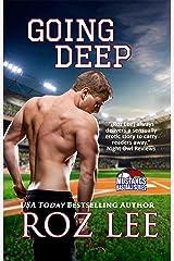 Going Deep: Texas Mustangs Baseball #2 Kindle Edition