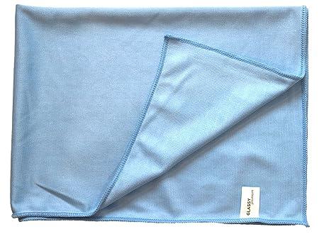 Sonty 1 Window Cloth Glassy Premium Microfibre Cloth 50 X 70 Cm In