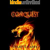 Conquest (Dragon Bones Book 1)