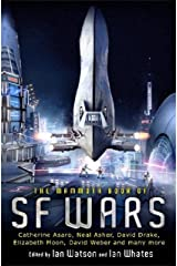 The Mammoth Book of SF Wars Kindle Edition