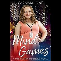 Mind Games: A Fox County Forensics Novel (English Edition)