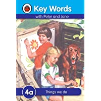 Key Words 4a: Things We Do