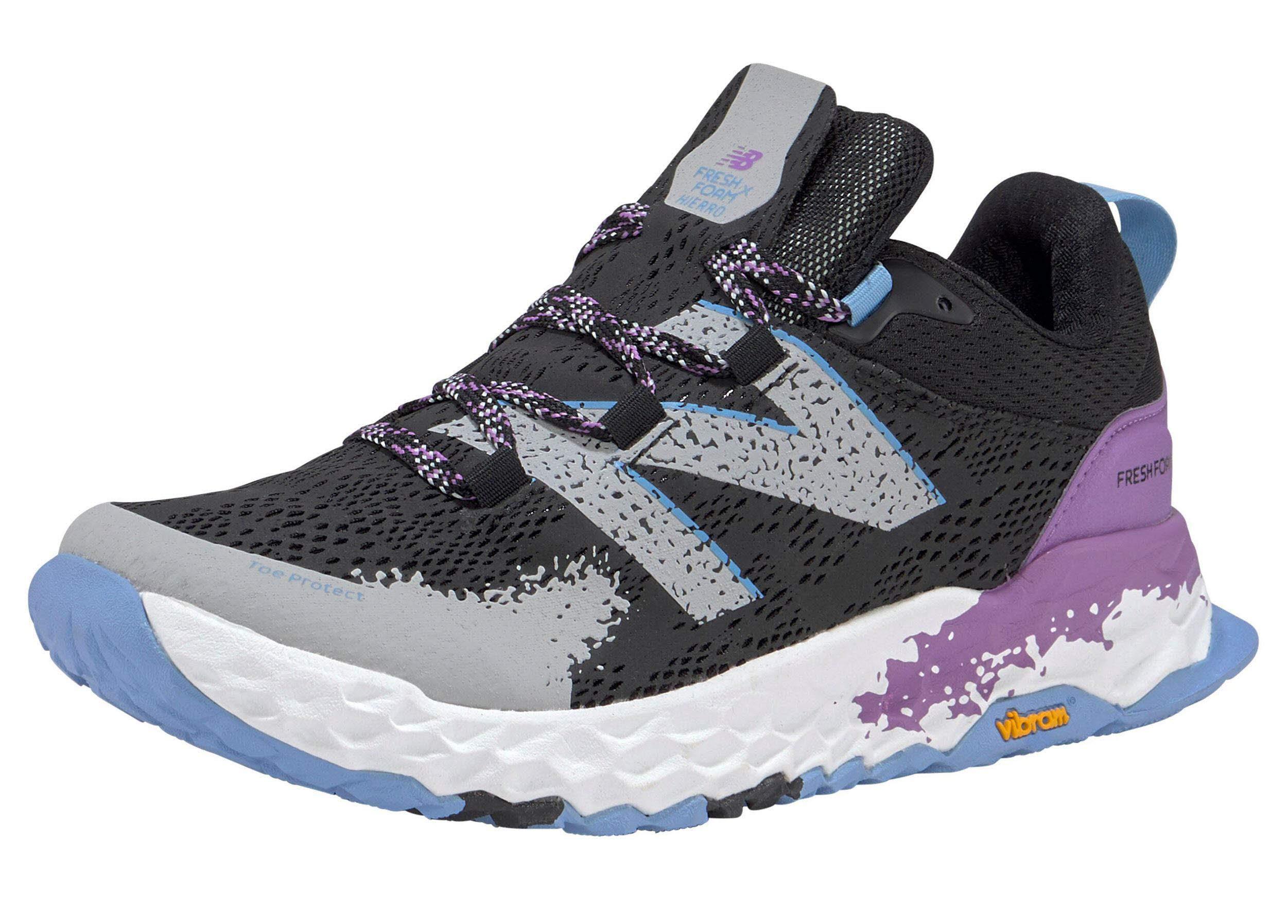 New Balance Women's Fresh Foam Hierro V5 Trail Running Shoe