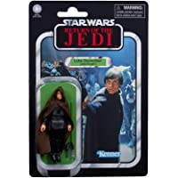 "Star Wars - The Vintage Collection - Luke Skywalker - Jedi Knight 3.75"" Action Figure - Kids Toys & Collectibles - Ages…"