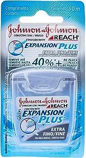 80db6b8d8 Fio Dental Oral-B Essential Floss Encerado Menta 50m  Amazon.com.br  hpc