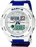 [カシオ]CASIO 腕時計 BABY-G ベビージー G-LIDE 25th Anniversary Model BAX-125-2AJR レディース