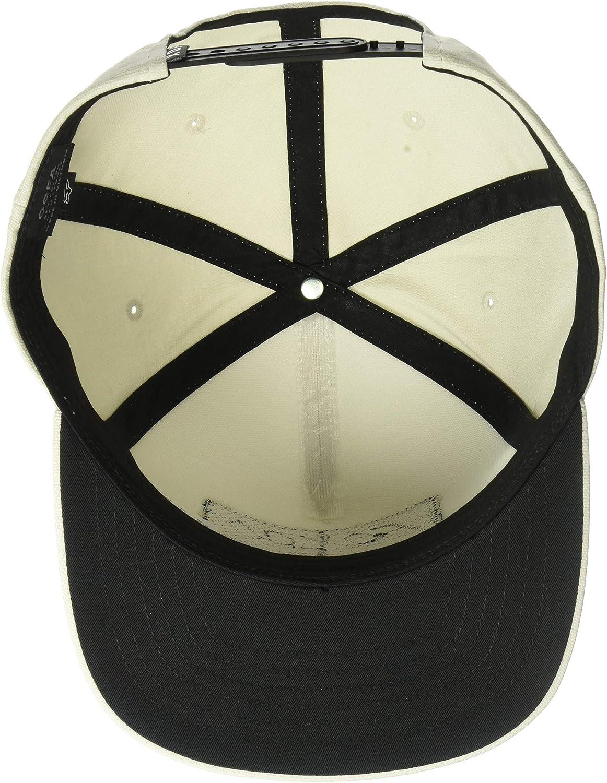 Fox Racing Escudo para hombre Headwear Cap-Negro Todas Las Tallas
