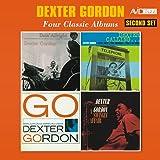 Four Classic Albums (Doin' Allright / Dexter Calling / Go / A Swingin' Affair) [Remastered]