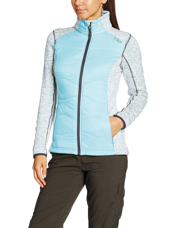 CMP Fleece Jacket Forro, Mujer 3H30166