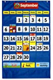 Pacon Calendar Weather Pocket Chart (0020800)