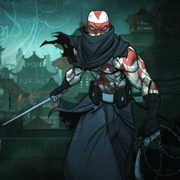 Amazon.com: Mark of the Ninja HD LWP: Appstore for Android