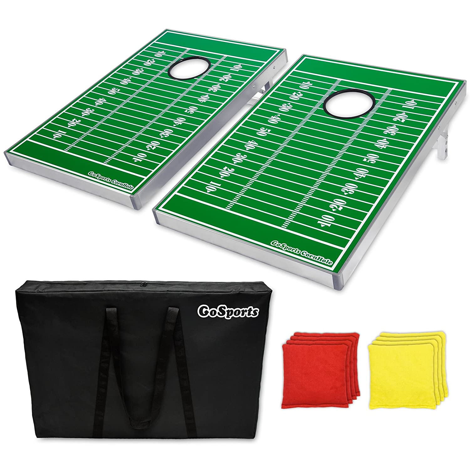 Gosports Cornhole Bean Bag Toss