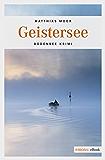 Geistersee (Bodensee Krimi) (German Edition)