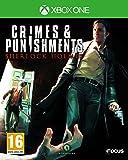 Crimes & Punishments: Sherlock Holmes (Xbox One)