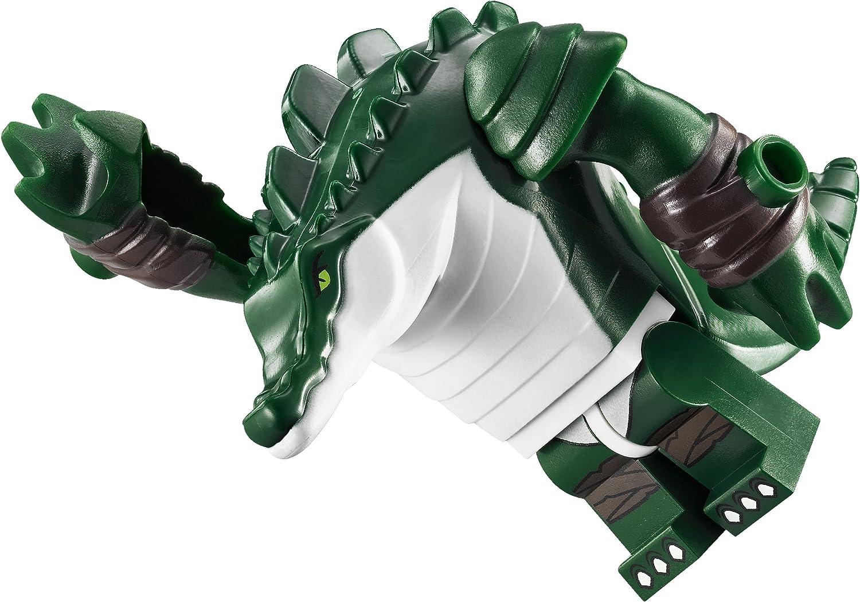 Amazon.com: LEGO Ninja Turtles 79121 Turtle Sub Undersea ...