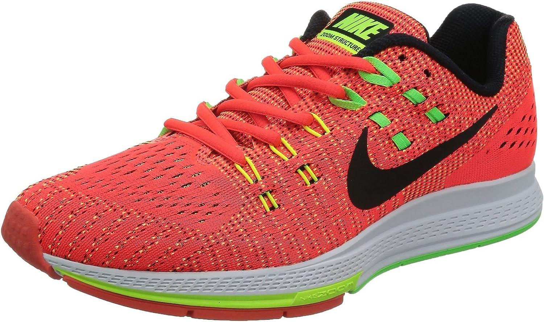 Nike Air Zoom estructura 19 – Zapatillas de running: Amazon.es: Zapatos y complementos