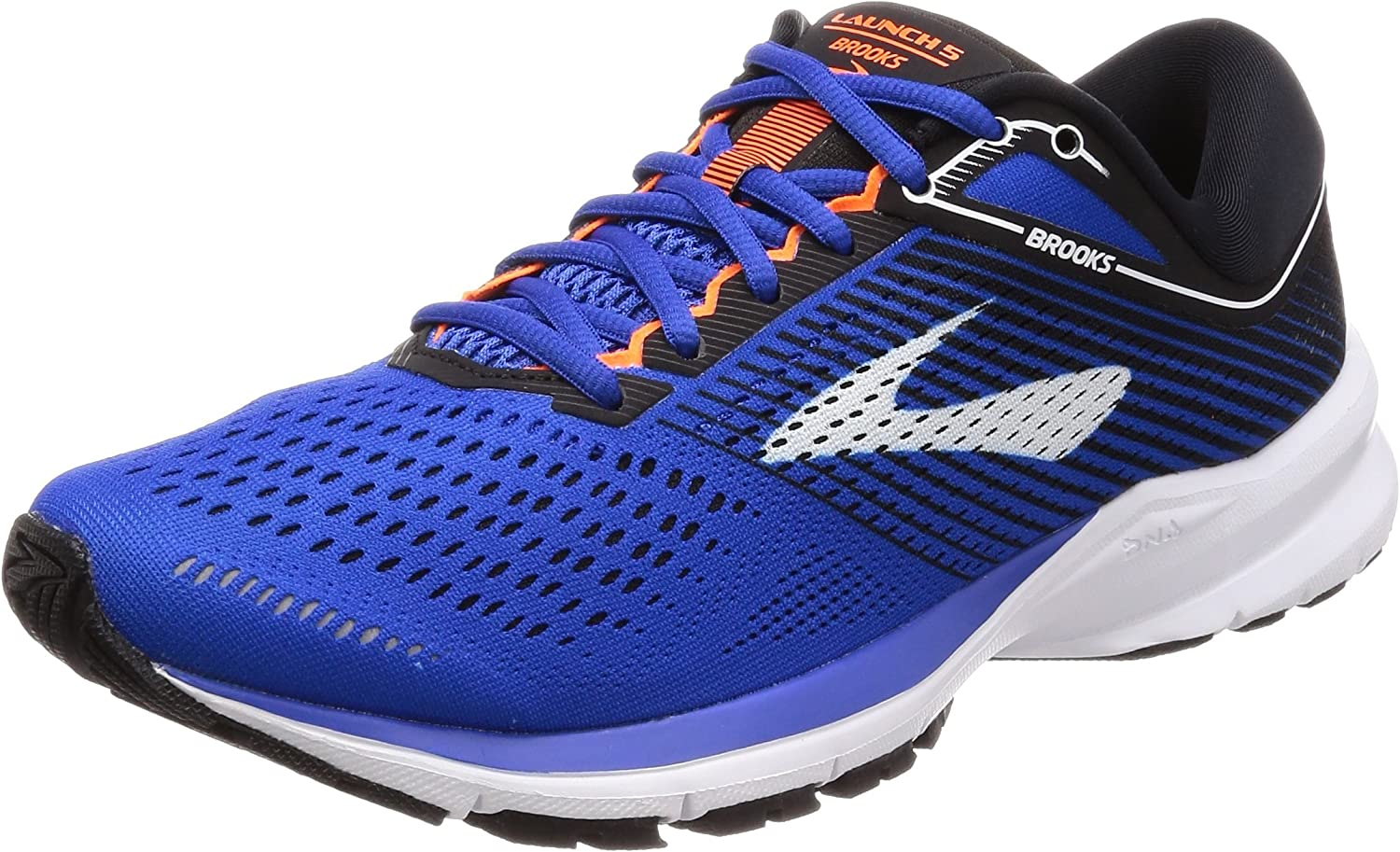 Brooks Men s Launch 5