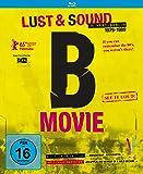 B-MOVIE: Lust & Sound in West-Berlin 1979-1989 [Blu-ray]