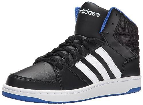 100% genuine online retailer classic shoes Amazon.com | adidas NEO Men's Hoops VS Mid Fashion Sneaker ...