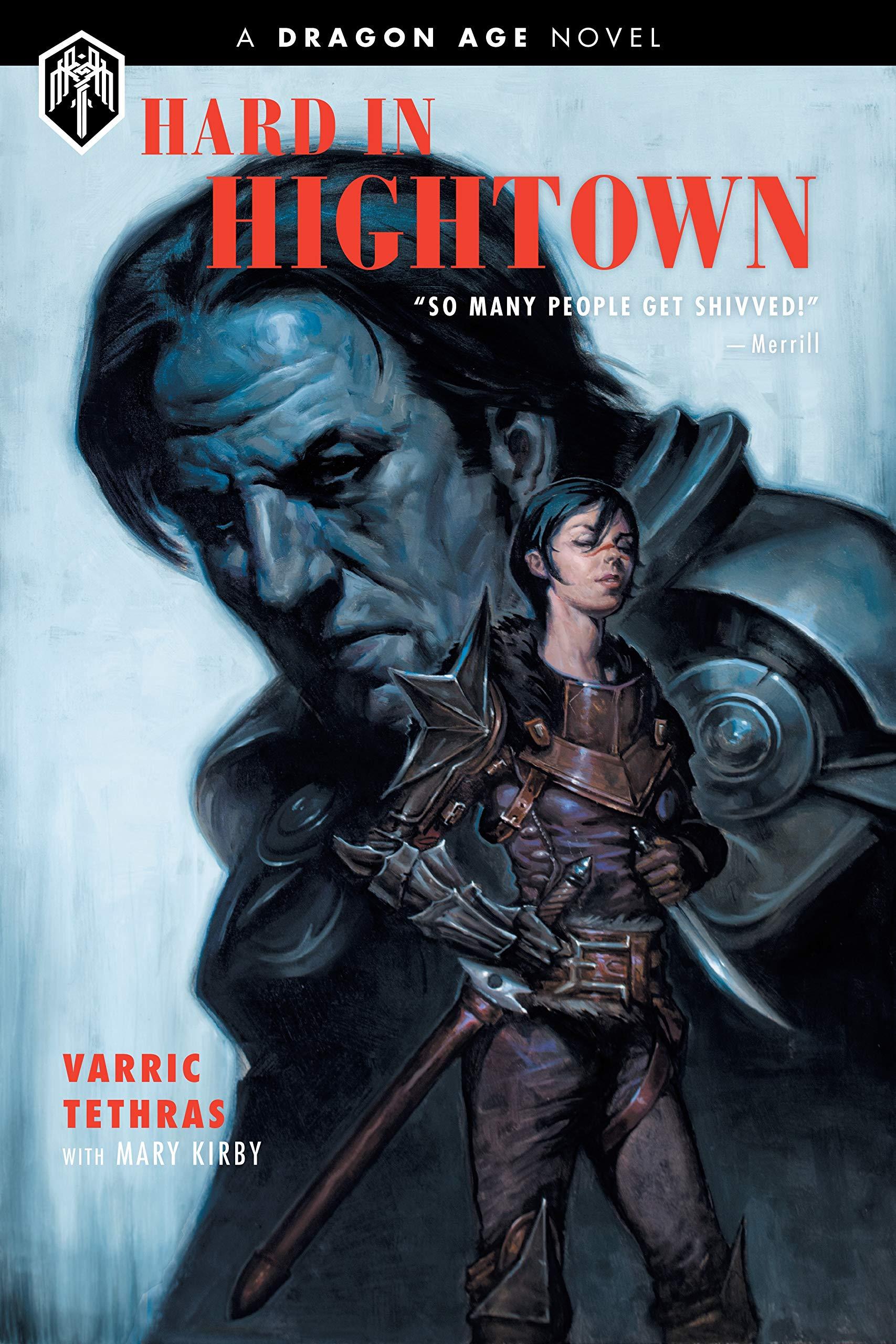 Download Dragon Age: Hard in Hightown ebook