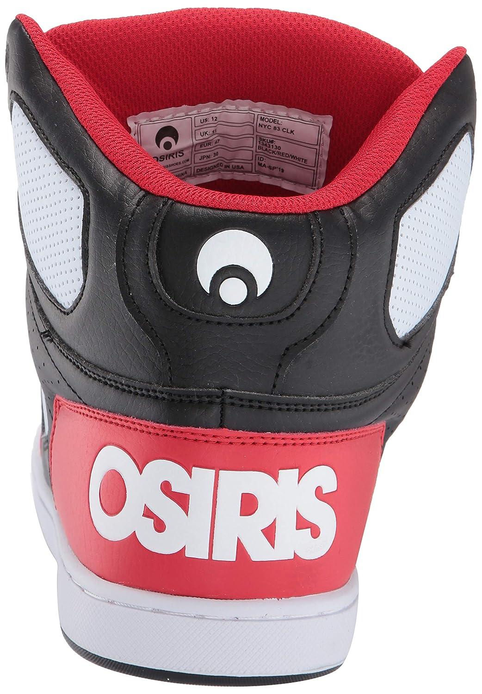 Osiris Shoe Nyc Men's Clk 83 Skate ZTlOwuXiPk