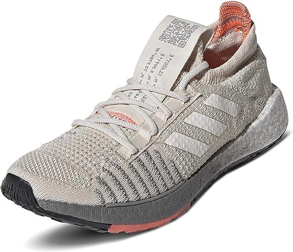 adidas Pulseboost HD W, Zapatillas de Running para Mujer: Amazon ...