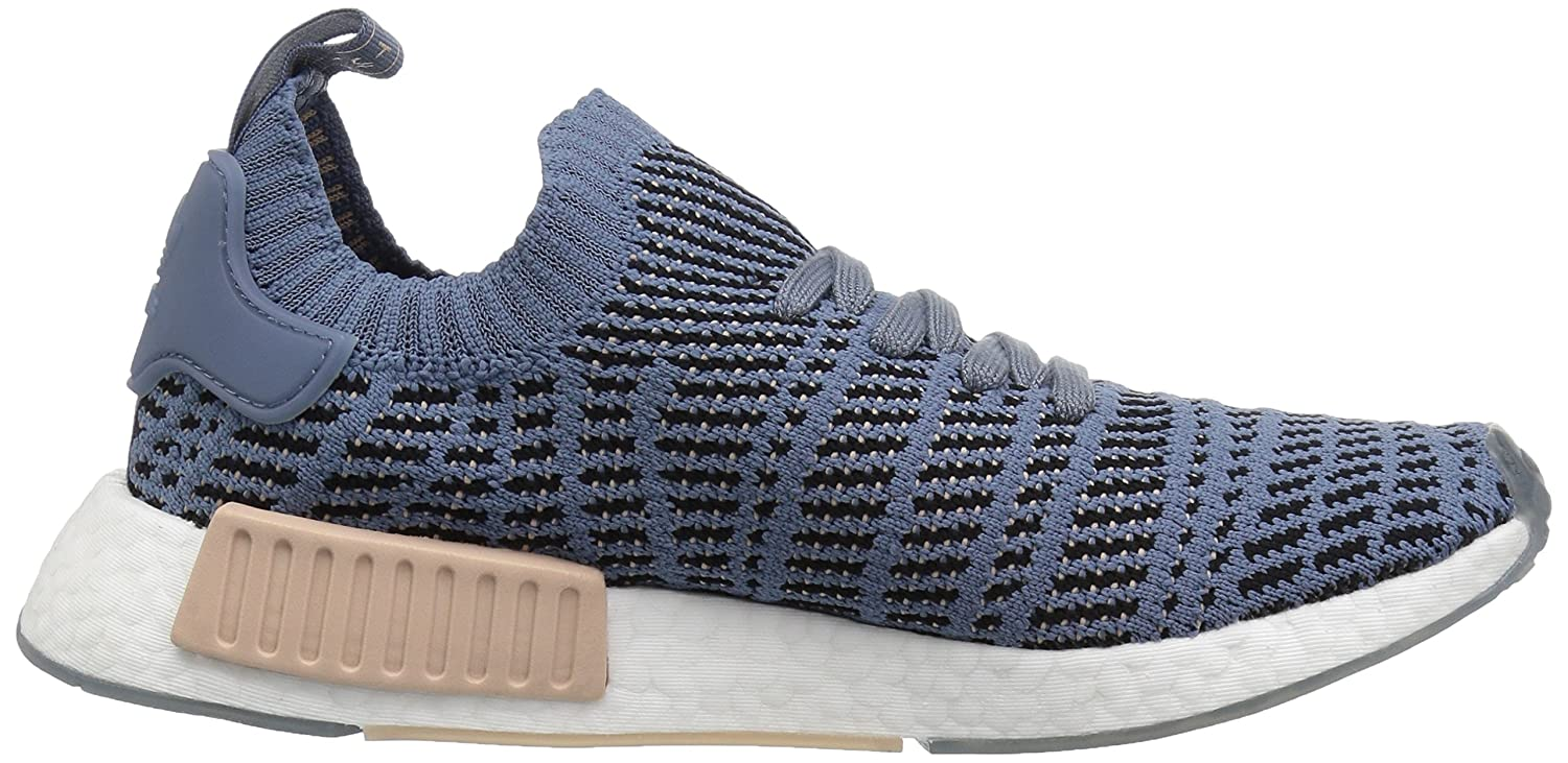 the best attitude bceda 0c546 adidas Women s NMD r1 Primeknit Trainers  Amazon.co.uk  Shoes   Bags