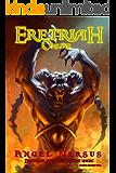 Eretriah Online 1: Violet magic:  A RPG GameLit book
