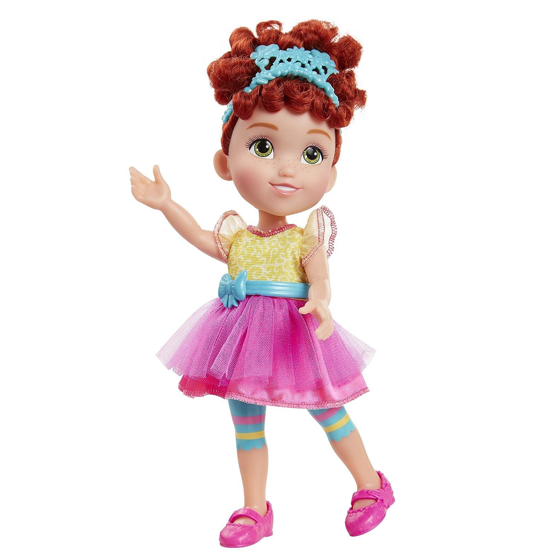 Fancy Nancy Make Cacique Signature Fashion Doll, Multicolor 77330