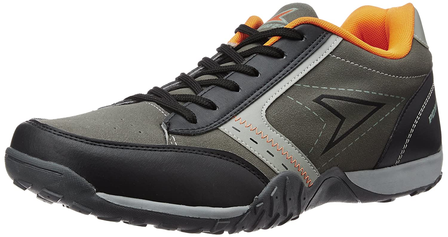 52d636eaab8539 Power Men s Street 151 Running Shoes  Buy Online at Low Prices in India -  Amazon.in