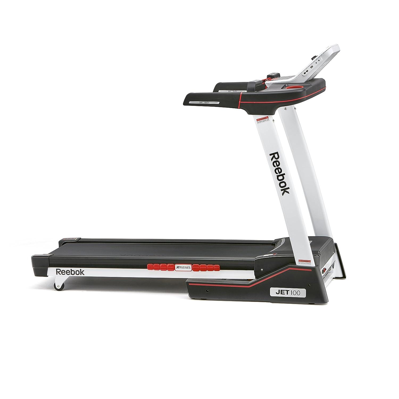 Amazon Reebok Jet 100 Treadmill Sports Outdoors