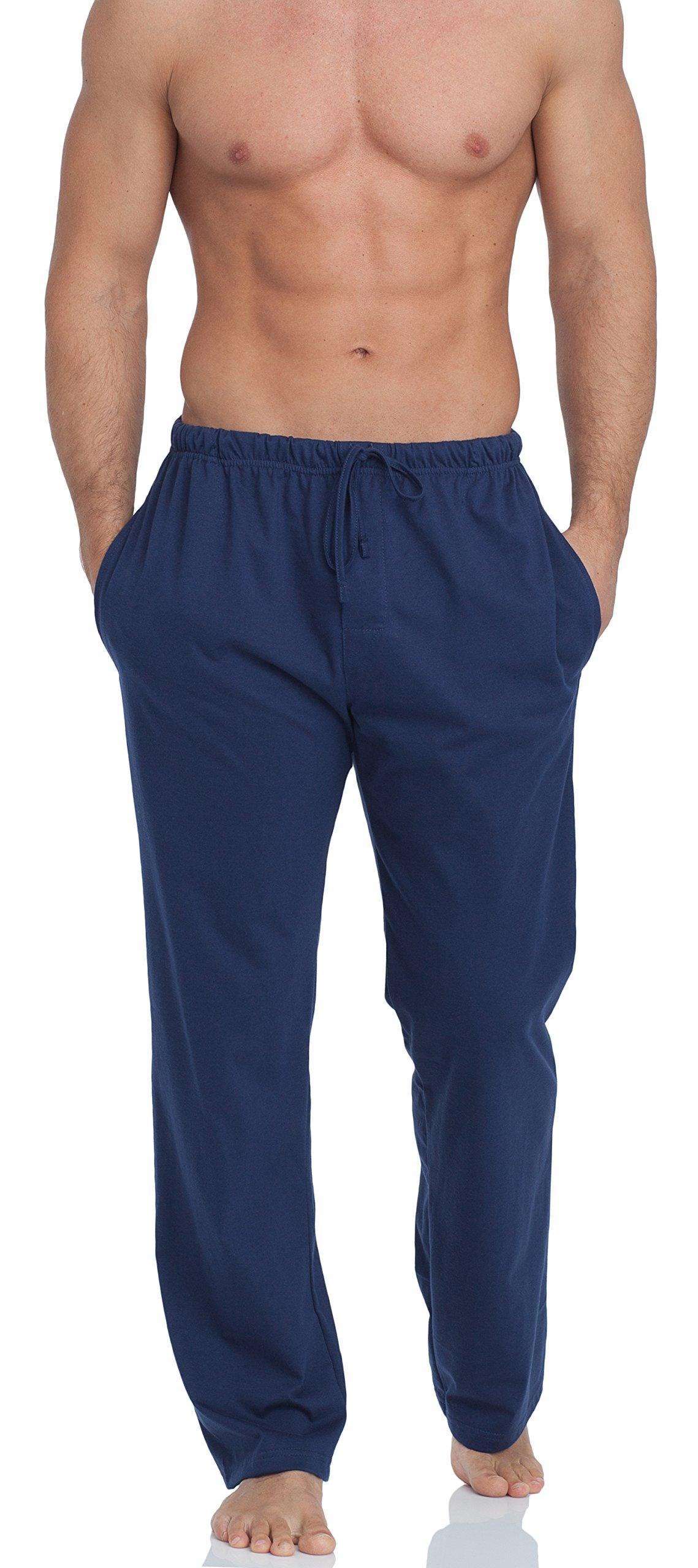 Timone Pantalones Largos de Pijamas 100% Algodón Hombre TPP-001 product image