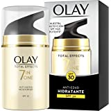 Olay Total Effects SPF 30 7 en 1 Crema Hidratante Anti-Edad - 50 ml