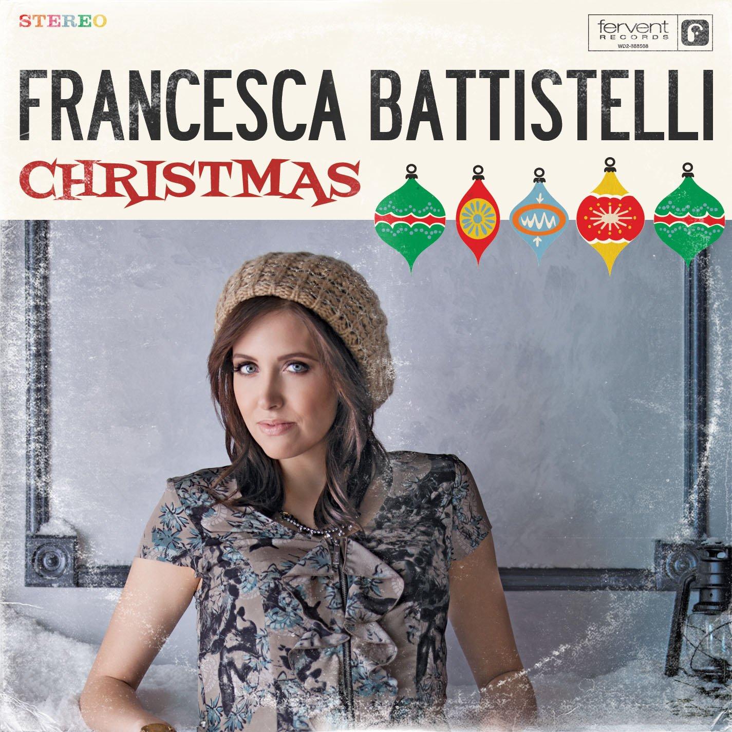 Francesca Battistelli - Christmas - Amazon.com Music
