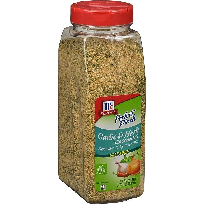 The Best Mrs Dash Garlic And Herb 210Z