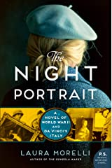 The Night Portrait: A Novel of World War II and da Vinci's Italy Kindle Edition