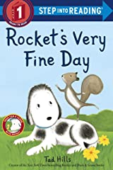 Rocket's Very Fine Day Kindle Edition