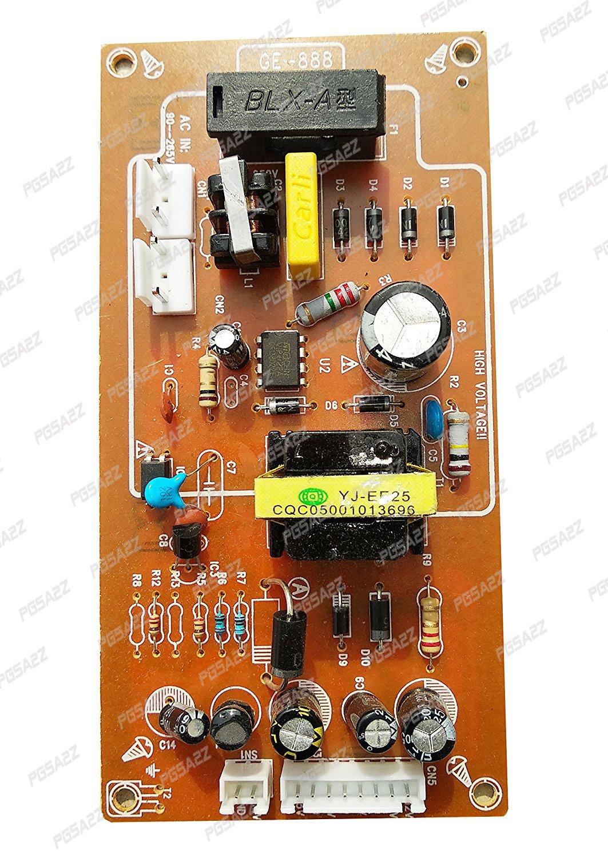 Pgsa2z Universal Power Supply Circuit Board For Free To Isolatedfeedbackpowersupply Powersupplycircuit Electronics