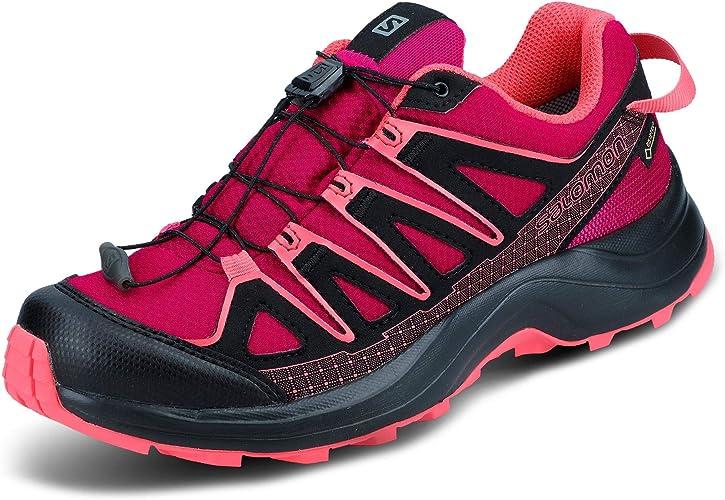 Salomon , Chaussures de randonnée Basses pour Femme: Salomon