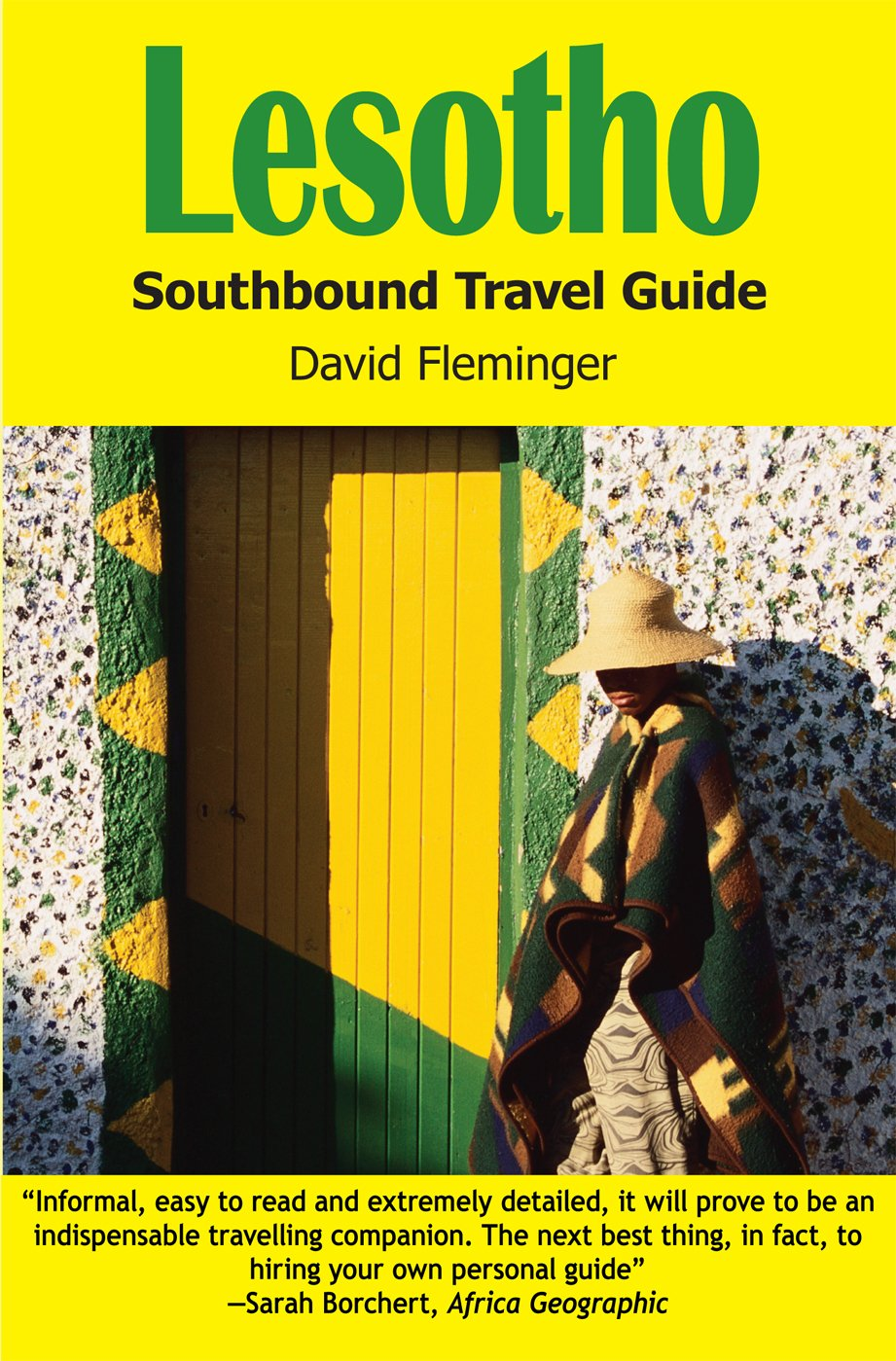 Lesotho: Southbound Pocket Guide (Southbound Travel Guides)