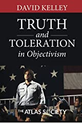 Truth and Toleration Kindle Edition