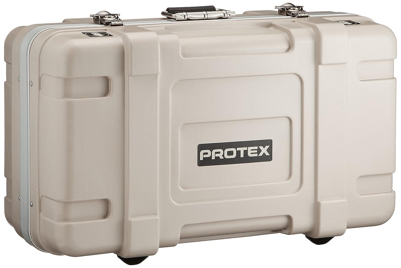 PROTEX コアIII FP-8 グレー 871898 B00I610I98