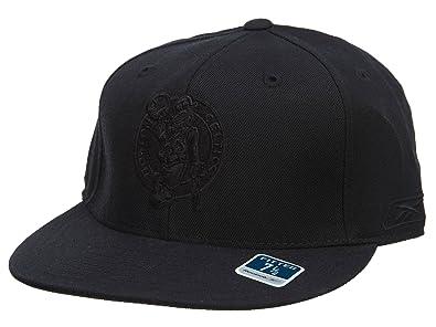 a43c241e Amazon.com: Reebok Atlanta Braves Fitted Hat Mens: Shoes
