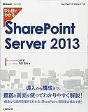 ひと目でわかる SharePointServer2013 (TechNet ITプロシリーズ)